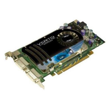 VCG86GTSXPB PNY GeForce 8600GTS 256MB DDR3 PCI Express Dual DVI/ HDTV/ S-Video Outputs Video Graphics Card