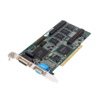 270242-001 HP Matrox Millenium MGA 4MB 2D PCI Graphics Controller Card