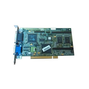 223337-001 Compaq 2MB Matrox MGA Millennium Graphics Controller