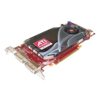 ATI FireGL V5600 512MB PCI Express x16 Graphics Dual DVI-I Dual Link