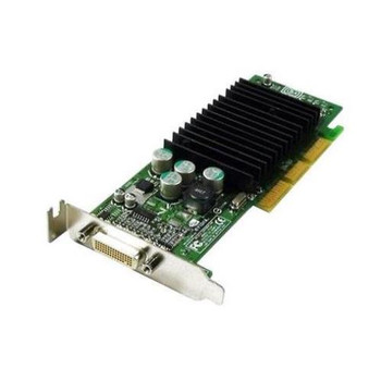 CN-0G0773-69861 Nvidia 128MB Agp Dvi Video Graphics Card