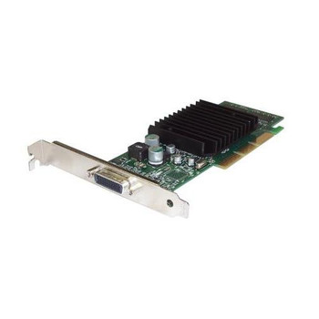 QUADRO4-200NVS Nvidia Quadro4 200NVS AGP Video Graphics Card