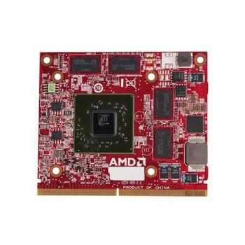 628467-001 HP ATI Mobility Radeon 1GB HD5650 Video Graphics Card