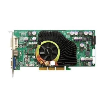 82118E Nvidia 64MB Agp Video Graphics Card With Vga Output