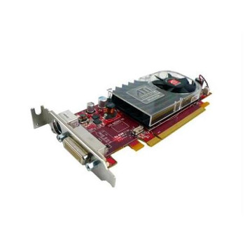 102B6290200 ATI Radeon 256MB PCI Express S-Video/ DMS-59 Video Graphics Card