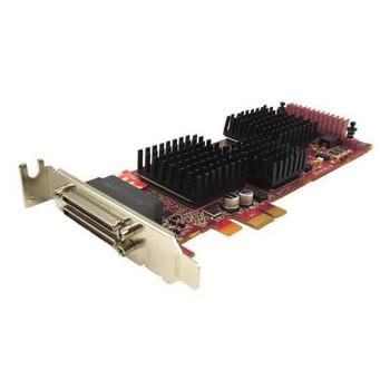 109-A61431-00 ATI FireMV 2400 256MB DDR PCI Express Video Graphics Card