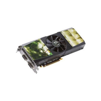 012-P3-1178-BR EVGA GeForce GTX 275 CO-OP PhysX Edition 1280MB DDR3 448+192-bit Dual DVI PCI Express 2.0 x16 Video Graphics Card