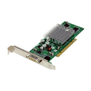 VCQ4280NVS-PCI-PB PNY Quadro NVS 280 64MB DDR 32-Bit PCI Video Graphics Card