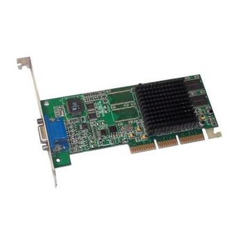 2G823 Dell 16MB ATI Rage 128 Ultra Video Graphics Card