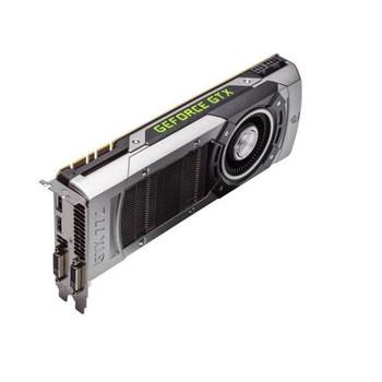 198W2 Dell Nvidia GeForce GTX 770 2GB GDDR5 256-Bit HDMI / DisplayPort / Dual-Link DVI-I / Dual-Link DVI-D PCI-Express 3.0 Video Graphics Card
