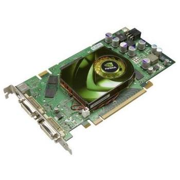 VCQFX3500-PCIE-PB PNY nVidia Quadro FX 3500 256MB 256-Bit GDDR3 PCI Express x16 Dual DVI SLI Supported Workstation Video Graphics Card