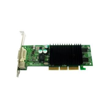 561VH Dell Video Card NVIDI 64M NV10