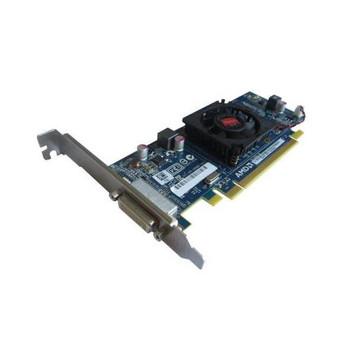 0XF27T Dell 512MB AMD ATI Radeon HD 5450 DMS-59 PCI Express x16 Video Graphics Card