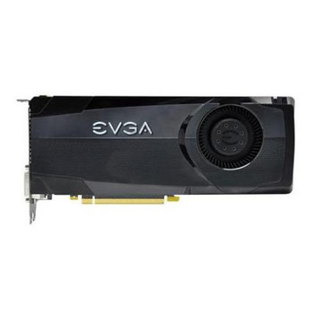 256-P2-N436-AR EVGA GeForce 7300 GS 256MB DDR2 256-bit PCI Express x16 DVI-I/ S-Video/ VGA Video Graphics Card