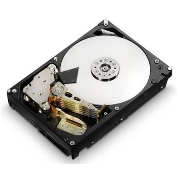CWJ92 Dell 3TB 7200RPM SAS 6.0 Gbps 3.5 64MB Cache Hard Drive