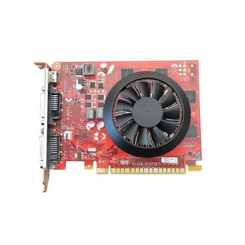 8MXMJ Dell 2GB nVidia GeForce GTX 750 DDR3 PCI Express 2.0 x16 DVI-d Video Graphics Card