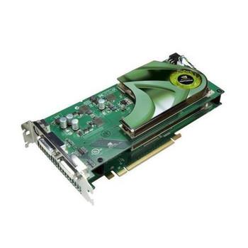 0DY285 Dell 512MB Geforce 7950 GX2 PCI-Ex Dual DVI Video Card