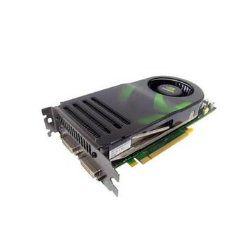 180-10356-0000-A01 Nvidia GeForce 8800GTS 768MB GDDR3 PCI Express x16 Graphics Card