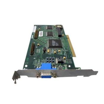Compaq Video Card PCI Rev A 296677-001 Never used!