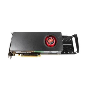 102C2220501 ATI Radeon HD 6870 1GB 128-Bit GDDR5 PCI Express 2.1 x16 DVI/ HDMI DisplayPorI Video Graphics Card