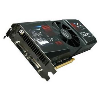 012-P3-1178-RX EVGA GeForce GTX 275 CO-OP PhysX Edition 1280MB (448+192-Bit) DDR3 PCI Express 2.0 x16 Dual DVI Video Graphics Card