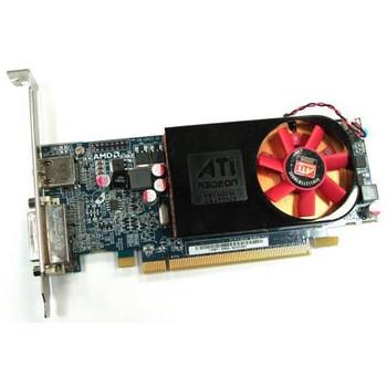 638406-001 HP Radeon HD6570 PCI-Express x16 2GB DDR3 128Bit HDMI/DVI Video Graphics Card
