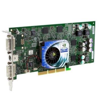 NV-1035-C3 Nvidia Quadro-4 900XGL 128MB Dual DVI AGP Video Graphics Card