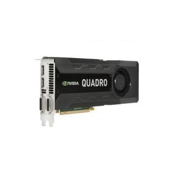 03T6776 Lenovo nVidia Quadro K600 1GB PCI Express Graphics Card