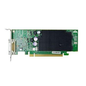 109-A62931-02 ATI Radeon X600SE 256MB DDR PCI Express DMS-59 Video Graphics Card