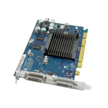 180-10146-0000-A01 Nvidia GeForce FX 5200 64MB DVI/ ADC Video Graphics Card