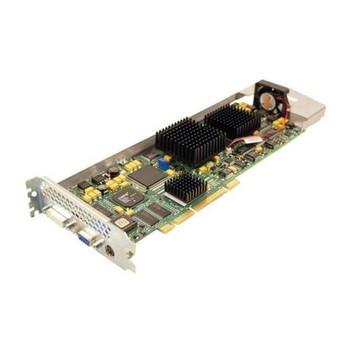 8210U Dell 128MB AGP Pro Video Card