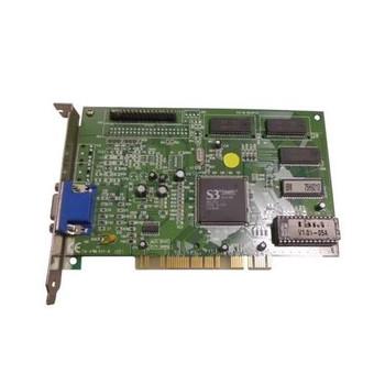75H9213 IBM S3 Video Adapter-6589