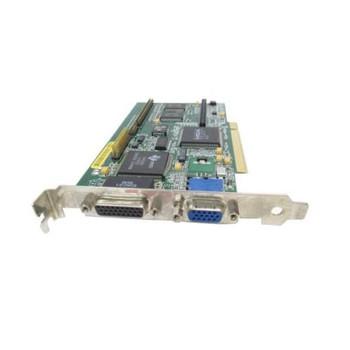 75H9227 IBM Video Adapter Matrox-PCI-6589
