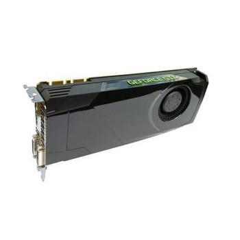 NGFF1 Dell 2GB nVidia GeForce GTX680 GDDR5 PCI Express 3.0 DVI-i DVI Video Graphics Card