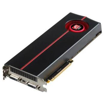 7120080000G ATI Radeon HD 5970 2GB PCI Express x16 Dual DVI/ Display Port Video Graphics Card