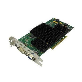 224086-001 HP Parts/Bd/FireGL2 Video Graphics Card F/Evo Workstation