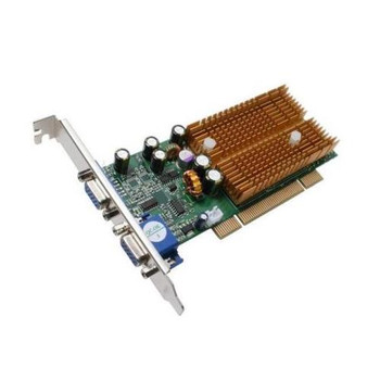 338PCI-128TW Nvidia GeForce 6200 VGA Video Graphics Card