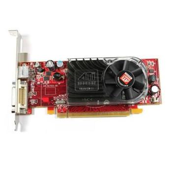 FM351 Dell 256MB ATI Radeon HD2400XT PCI-E Video Graphics Card