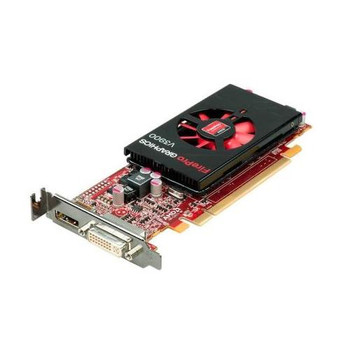 A6R68AV HP AMD FirePro V3900 1GB DDR3 PCI-Express 2.1 Dual Link DVI Video Graphics Card