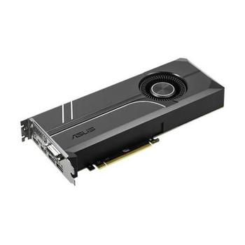 TURBO-GTX1080-8G Asus 8GB Nvidia GeForce GTX 1080 GDDR5X 256-Bit 2 x DisplayPort/2 x HDMI/1 x DVI-D PCI Express 3.0 Video Graphics Card