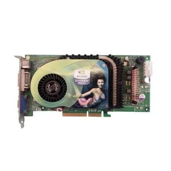 180-10201-0000-A02 Nvidia GeForce 6 Series 256MB Video Graphics Card