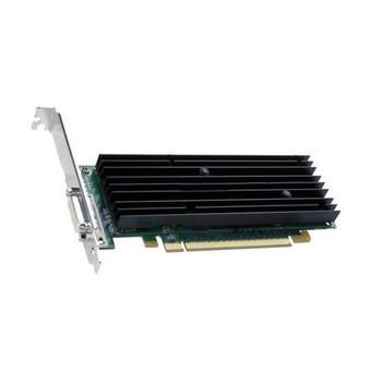 600-50538-0500-106 Nvidia Quadro NVS 290 256MB GDDR2 PCI Express x16 DMS-59 Out Video Graphics Card
