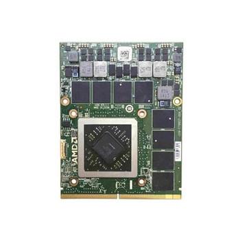 T6VXY Dell 4GB AMD Radeon R9 M290X GDDR5 PCI-E 2.0 Internal Video Graphics Card for Alienware M18x