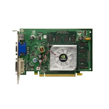 8500GT Nvidia 256MB DDR2 TV-Out DVI HDMI PCI Express Video Graphics Card