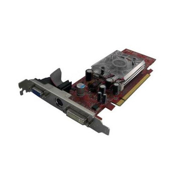 180-10381-0000-A02 Nvidia GeForce 7300LE 256MB PCI Express Video Graphics Card