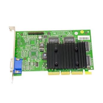 180-P0016-0000-B01 Nvidia TNT2 Pro 16MB Agp Video Graphics Card