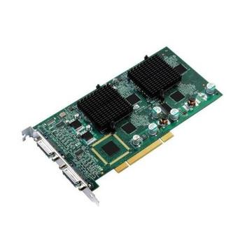 180-50077-0000-A05 Nvidia Quadro 400NVS 64MB PCI Video Graphics Card