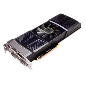 GTX590 Nvidia GeForce GTX 590 3GB GDDR5 768-Bit 3x HDMI / 3x Dual-Link DVI-I PCI Express 2.0 x16 Video Graphics Card