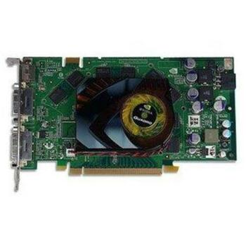 464272-B21 HP NVIDIA Quadro FX5600 PCI-Express x16 1.5GB DDR3 384-Bit 1xDVI Video Graphics Card