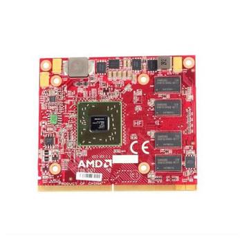 608544-001 HP ATI Mobility Radeon HD 5450 512MB DDR3 MXM Video Graphics Card